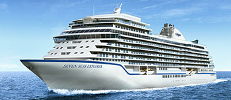 The Most Luxurious Ship Ever Built: The Regent Explorer