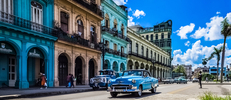 New Enhanced Cuba Itinerary with Regent