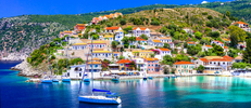 Sail the Mediterranean in Luxury