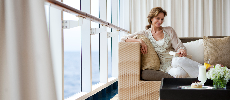 $2,000 Savings on Regent Seven Seas Cruises